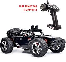 Pro 1/12 RC Off-Road Racing Truck 4WD Toy Vehicle Extreme Sp