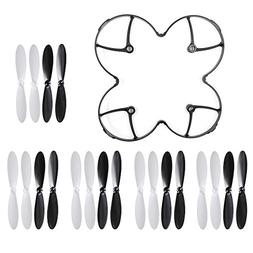 AFUNTA Propeller Blades Protection Guard Cover and Props 5x