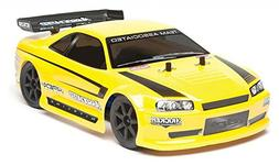 Associated Qualifier Series APEX Mini Touring RTR Yellow, 20
