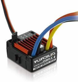 HOBBYWING QuicRun 1060 Brushed 1:10 60A ESC  Controller Moto