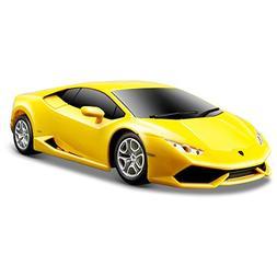 Maisto R/C 1:24 Scale Lamborghini Huracan Radio Control Vehi