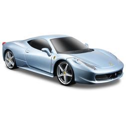 Maisto R/C 1:24 Scale Ferrari 458 Italia Radio Control Vehic