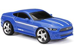 New Bright R/C F/F Mustang