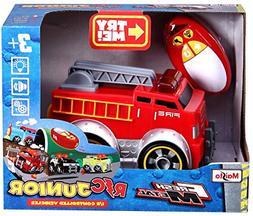 Maisto R/C Junior Dump Truck Radio Control Vehicle