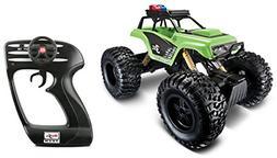 Maisto R/C Rock Crawler 3XL Radio Control Vehicle Colors May