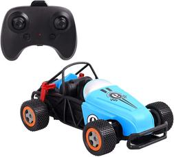 Racing Car, Rabing RC Car 1:20 Scale High-Speed Remote Contr