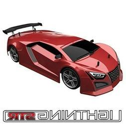 Redcat Racing Lightning STR 1/10 Scale RC Nitro Fuel Car 4WD