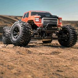 Redcat Racing RAMPAGE R5 8S 1/5 Scale Monster Truck - Read D