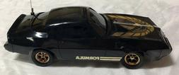 Latrax Radio Controlled Vintage Formula FireBird Black And G