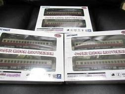 TOMYTEC Railway Collection Tobu Railway 5700 set Japanese Te