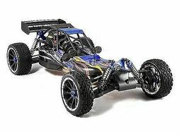 REDCAT RACING RAMPAGE DUNERUNNER 1/5 GAS POWERED 4X4 RC RTR