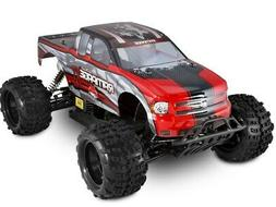Redcat Racing Rampage XT Gas Truck, Red, 15 Scale