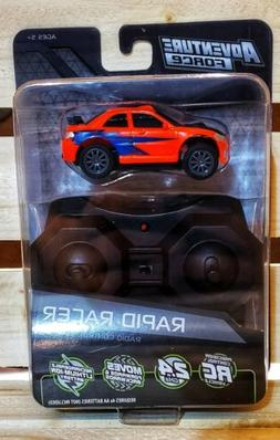 Adventure Force Rapid Racer Radio Control Vehicle RC Toy Car