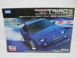 RARE Aero RC Drift Package Light NO.2 Nissan 180SX Takara To