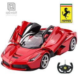 Rastar R/C 1:14 Ferrari LaFerrari   Officially Licensed Radi