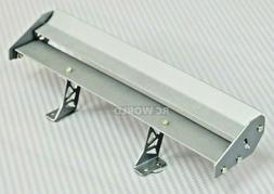 RC 1/10 Car Accessories -METAL Double WING SPOILER  For DRIF