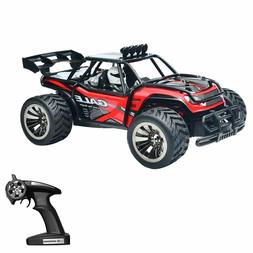 Vatos RC & Electric Racing Car Off Road 1:16 Scale Desert Bu