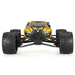 RC Car 1/12 Full Proportional 2.4Gh FMT Remote Control Truck