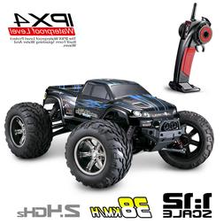 Hosim RC Car 1/12 Scale 2.4Ghz 2WD Off-road Remote Control T