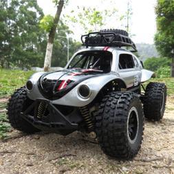 RC Car 1:14 4WD 2.4GHz Radio Control 25km/h High Speed Off-R