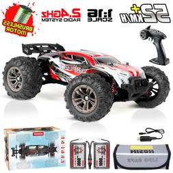 Hosim RC Car 1:16 2847 Brushless Remote Control Car RC Monst