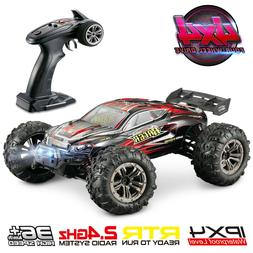 Hosim RC Car 1/16 4WD 2.4G 36km/h Electric Remote Control Tr