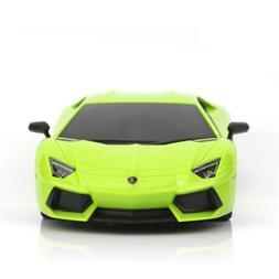 RC Car 1:18 Lamborghini Aventador Remote Control Cars Electr