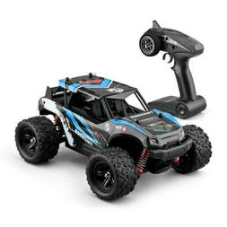 RC Car 2.4G 4WD High Speed Fast Remote Controlled Large TRAC