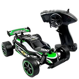 ToyPark RC Car 2.4Ghz 2WD High Speed 1:20 Radio Remote Rock