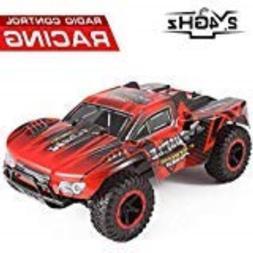 BigSmyo Rc Car 2.4GHz 4CH 1:16 Buggy Remote Electric High Sp