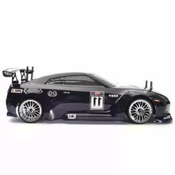 HSP RC Car 4wd 1:10 On Road Racing Two Speed DRIFT Vehicle T