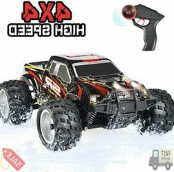 DOUBLE E RC Car 4WD High Speed Off Road Remote Control Truck
