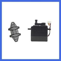 HOSIM RC Car 5 Wires Servo Accessory Spare Parts 25 ZJ04 For
