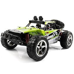 SZJJX RC Car, 1/12 Scale 4WD High Speed Vehicle 35MPH+ 2.4Gh
