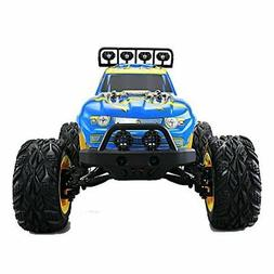 RC Car,Rabing Terrain RC Cars, Electric Remote Control Off R