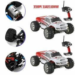 RC Car WLtoys A979-B 2.4G 1:18 4WD 70KM/h High Speed RTR 540