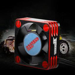 RC Car Accessory 28000RPM Heat Dissipation Cooling Fan for 5