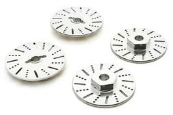 INTEGY RC Car C26620 Alloy Brake Disc for Most 1.9 Size 1/10