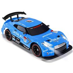NQD RC Car Electric Racing Drift Car 1/14 2.4Ghz Radio Remot
