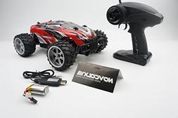 RC Car, Remote Control Car Electric Racing Car Off Road 1:16