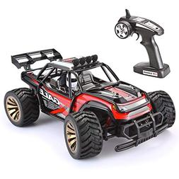 RC Car,Vatos Remote Control Car Electric Racing Car Off Road