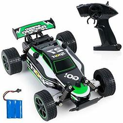 RC Car High Speed 120 Remote Control Racing For Boys Kids, 2