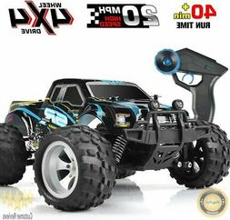 DOUBLE E RC Car High Speed Remote Control Car for Kids Adult
