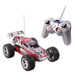 Rc Car,DeXop 2WD 1:32 Scale Remote Control Racing Car High S