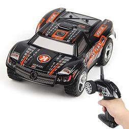 RC Car WLtoys L939 for Kids -Gift 1:24 Scale 2.4Ghz Radio Re