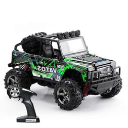 Vatos RC Car Off Road High Speed 4WD 40km/h 1:22 Remote Cont