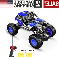 RC Car Off Road RC Truck Hobby Toy Cars Small Vehicle Crawle