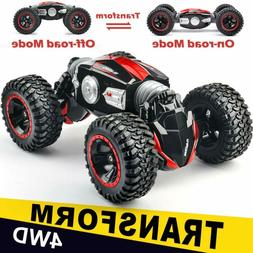 Nqd Rc Car Off-Road Vehicles Rock Crawler 2.4Ghz Remote Cont