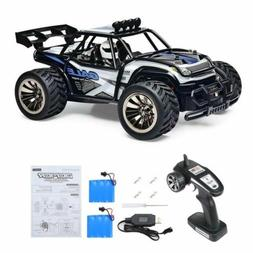 RC Car On Off Road RTR Vehicle 2.4Ghz Electric Monster Truck