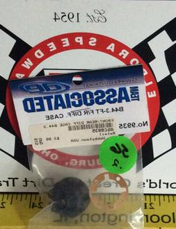 Team Associated RC Car Parts Front/Rear Diff Case 9935 New I